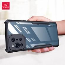 Coque pour Find X3 Pro – coque Airbag XUNDD, étui de protection antichoc pour téléphone coque pour OPPO Find X3, Find X3 Lite, Find X3 Neo
