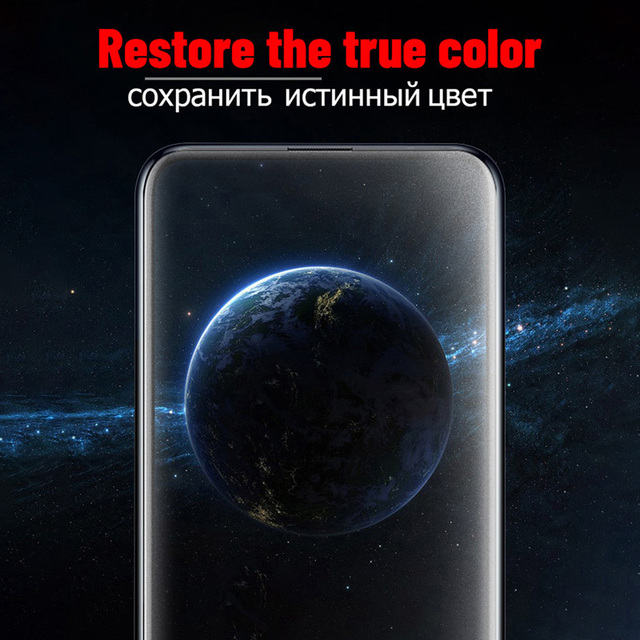1-3 sztuk hydrożel Film dla Xiaomi Mi A3 A2 Lite Screen Protector dla Xiaomi Mi 8 9 Se miękka folia ochronna Mi 9T uwaga 10 Pro