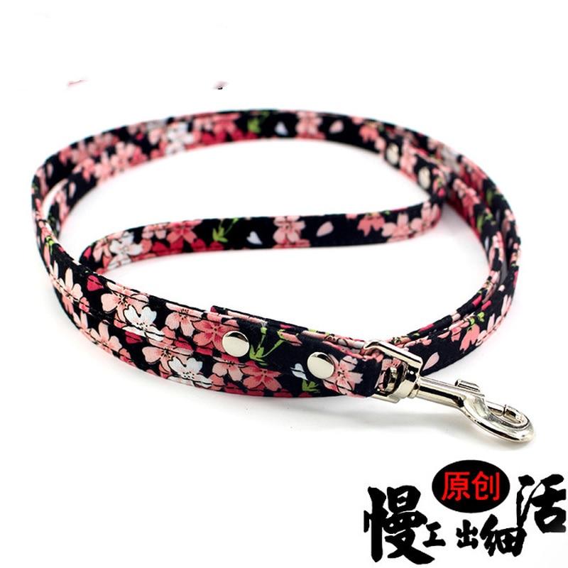 Og Collar Custom Cloth Puppy Cat