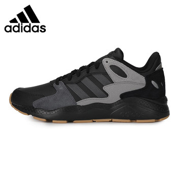 Original New Arrival Adidas NEO CRAZYCHAOS Men's Running Shoes Sneakers 1