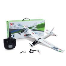A800 стабилизация радиоуправляемый самолет 5ch 780 мм 3d6g модель