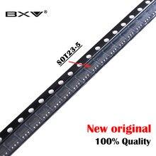 Frete Grátis 10pcs SY8008CAAC SOT23 SY8008 SOT23-5 SOT original