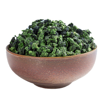 250g China Anxi Tiekuanyin Oolong Tea Fresh 1275 Organic Tea For Weight Loss Tea Health Care Beauty Green Food
