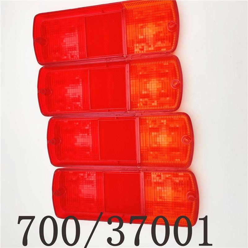 JCB PARTS 3CX 4CX PART NO. 700//37001 LENS REAR LAMP