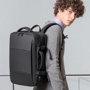 Image 5 - 40L rozszerzalny plecak podróżny o dużej pojemności mężczyźni 15.6 calowy plecak na laptopa Travel FAA torba weekendowa zatwierdzona lotem dla kobiet