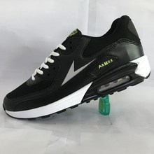 2020 almofada de ar tênis masculinos casuais sapatos respiráveis tênis de corrida esportes (tamanho 38-46)