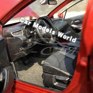 Image 5 - Diecast รุ่นรถสำหรับ Corolla ใหม่ 2019 + ของขวัญขนาดเล็ก!!!!