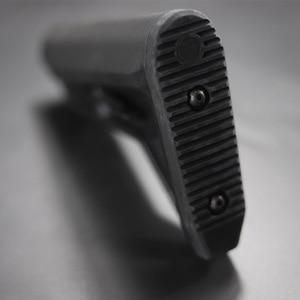 Image 2 - XPOWER MOE Stock SL Style для пневматического ружья Airsoft Paintball аксессуары M4A1 Gel Blaster коробка передач Gen8 Jinming9 JIQU игрушечный пистолет Xpower