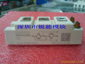 IGBT module / SKM145GB124D SKM145GB128D--RNDZ