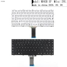 SP Spanish New Replacement Keyboard for Lenovo Ideapad M41-80 Z40-70 Z40-75 Z41-70 B41-30 B41-35 B41-80 Laptop Black