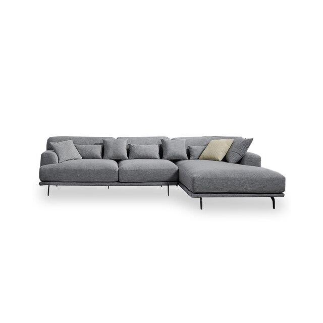 Modern Living Room Sofa Set 2