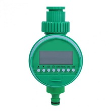 Irrigation-Controller Intelligence-Valve Garden Automatic Electronic Lcd-Display