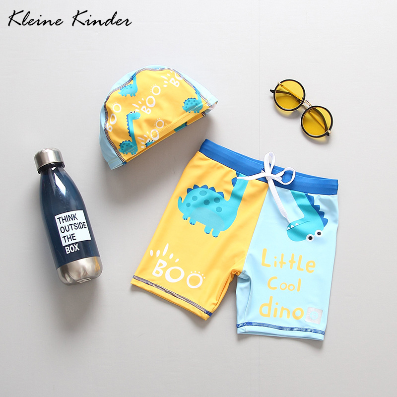 Swimming-Trunks Swim-Shorts Bathing-Suit Toddler Kids Children's Summer for Boy
