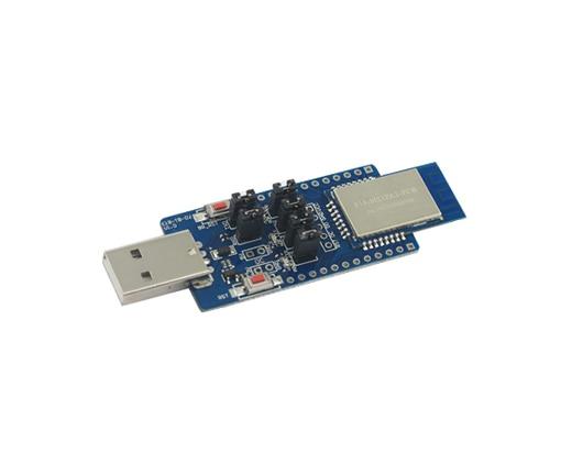 E18-TBH-01 USB Test Board CH340G For ZigBee Module 2.4GHz E18 Series