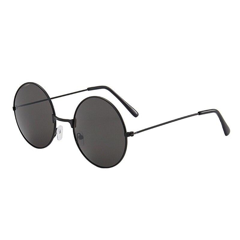 2021 круглые очки для мужчин и женщин, мужские солнцезащитные очки в стиле стимпанк, Винтажные Солнцезащитные очки, женские мужские брендовые...