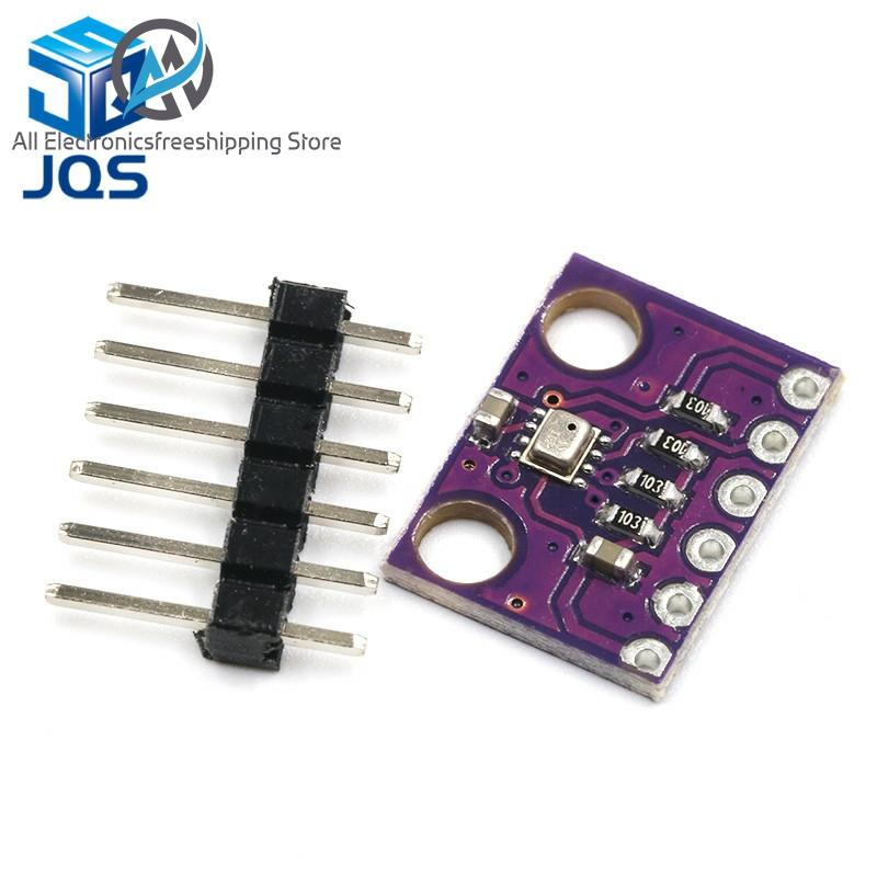 GY-BMP280-3.3 High Precision Atmospheric Pressure Sensor Module BMP280 For Arduino Replace BMP180