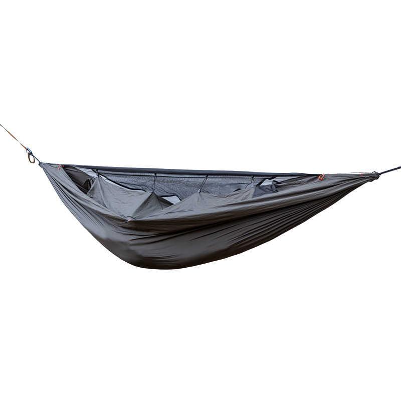 Onetigris 1 personne hiver Hamac avec Bug-Net Camping Extérieur Hamac Portable