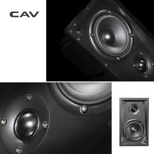 Image 5 - CAV MW 30 2/3pcs Home Theater Ceiling Speaker Music Speakers Surround Sound System Caixa De Som Portable Installation 2Pcs