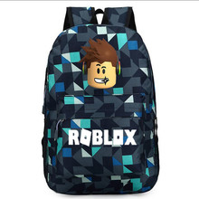 Canvas Backpack For Teenagers Kids Boys Children Student School Bags