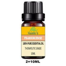 Essential-Oil Frankincense for Significant-Effect Skin-Reducing Anti-Aging Fine-Lines