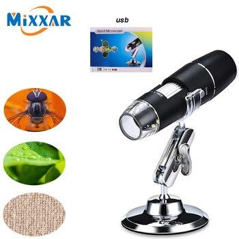 ZK30 Digital/Soldering Microscope 1600X/1000X/500X/Usb/WiFi Microscope Camera Children's Electronic Microscopes for Phone Repair