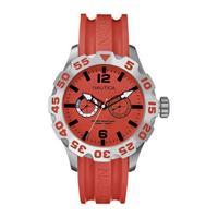 Men's Watch Nautica A16602G (44 mm) Mechanical Watches    -