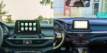 Android 10 Dsp Voor Kia Cerato 4 Forte K3 2018 2019 Auto Multimedia Stereo Speler Geen Dvd Radio Upgrade Gps navigatie Head Unit