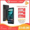 "UMIDIGI BISON Smartphone Android 10 NFC 6/8GB+128GB IP68/IP69K Waterproof Rugged Phone 48MP Matrix Quad Camera 6.3"" FHD+ Display"