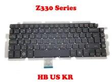 Klavye için LG Z330 Z330-G Z340 Z350 Z355 KR kore HMB3124ELA01 AEW73269801 AEW73269802 HB İbranice AEW73269813 yeni