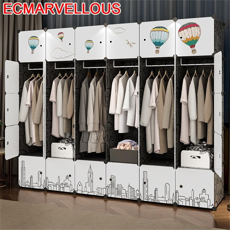 Mobili Dresser For Rangement Chambre Armazenamento Armario Mueble De Dormitorio Bedroom Furniture Guarda Roupa Wardrobe