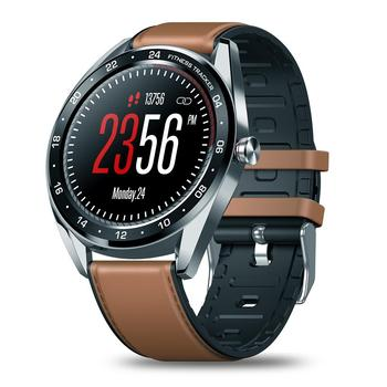 For  Smart Watch Zeblaze NEO Color Touch Smart Watch Heart Rate Blood Pressure Monitor Female Health Waterproof Watch r25