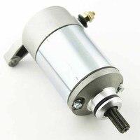 12v Motorfiets Start motor Starter Motor For Suzuki 31100 19F00 31100 19F10 SFV650 Gladius DL650 V Strom SV400 SV650
