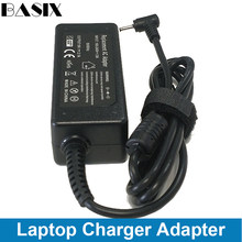 19V 2.1A 2.5*0.7 Mm Adaptor AC untuk Asus Eee PC X101 X101H X101CH R011PX 1011PX 1015PW 1015PX 1015PEB 1005 1005HA Charger Adaptor(China)