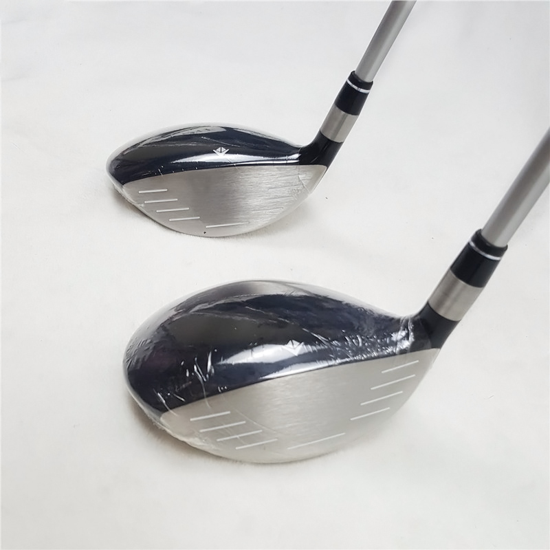 New golf club HONMA BEZEAL 525 full set, golf driver wood putter iron graphite shaft R or S golf club with hood, without bag 2