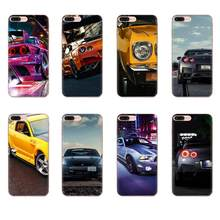 Soft TPU Hot Selling Gtr Car For Apple iPhone 4 4S 5 5C 5S SE 6 6S 7 8 11 Plus Pro X XS Max XR(China)