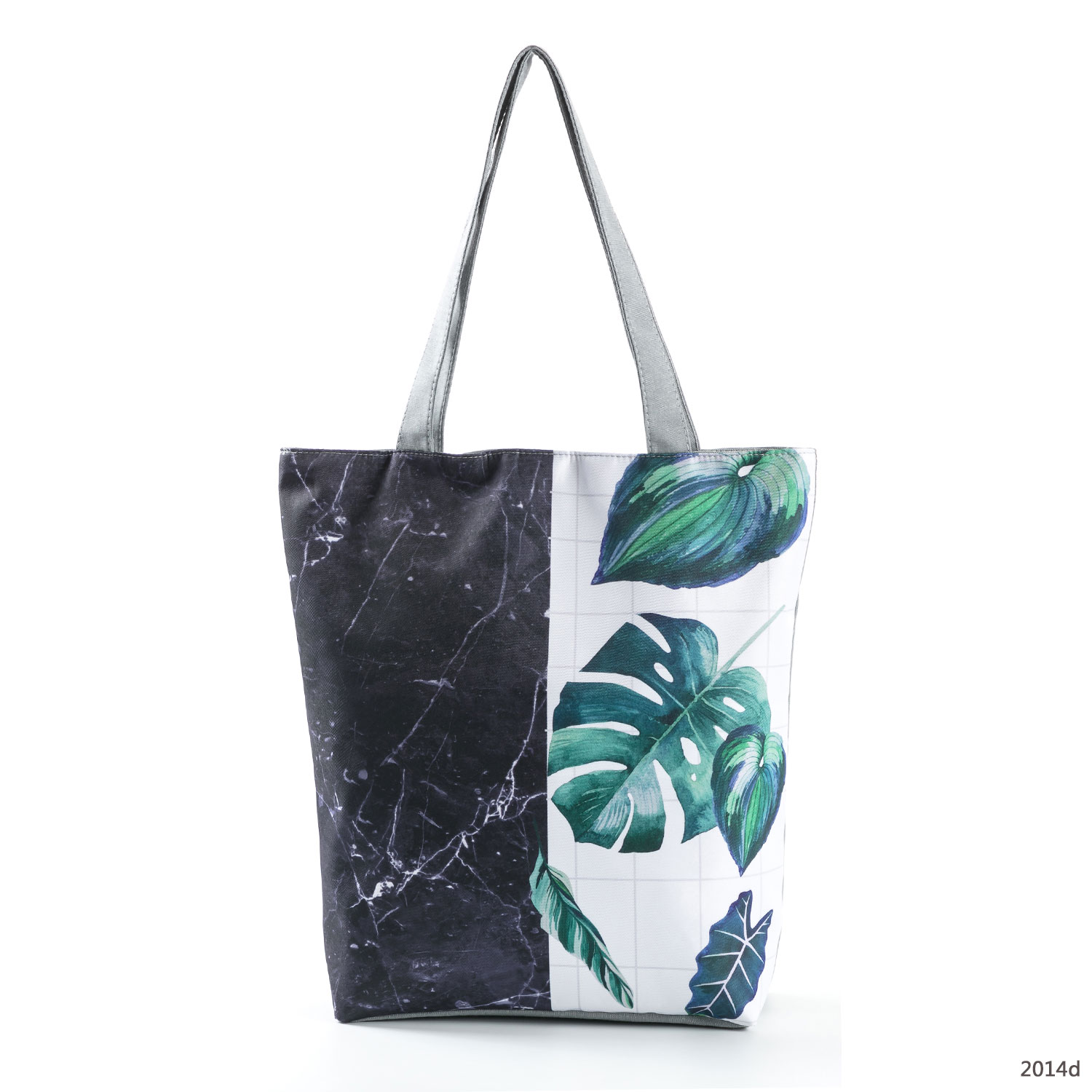 Reusable Grocery Bags Printed Eco