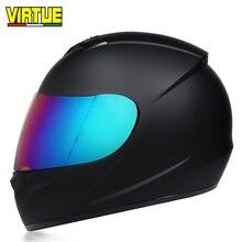 Unisex Motorcycle Helmet Full Face Helmet Moto Motocross Helmet Capacetes De Motociclista Novelty Casque Moto