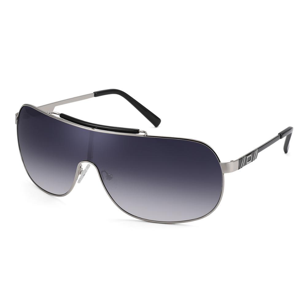 FENCHI NEW Sunglasses  Men Women Driving Blue Oversized Female Sun Glasses Windbreak Goggles Zonnebril Dames Oculos FemininoMens Sunglasses   -