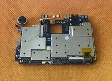 Used Original mainboard 4G RAM+64G ROM Motherboard for HOMTOM ZOJI Z8 MTK6750 Octa Core Free Shipping