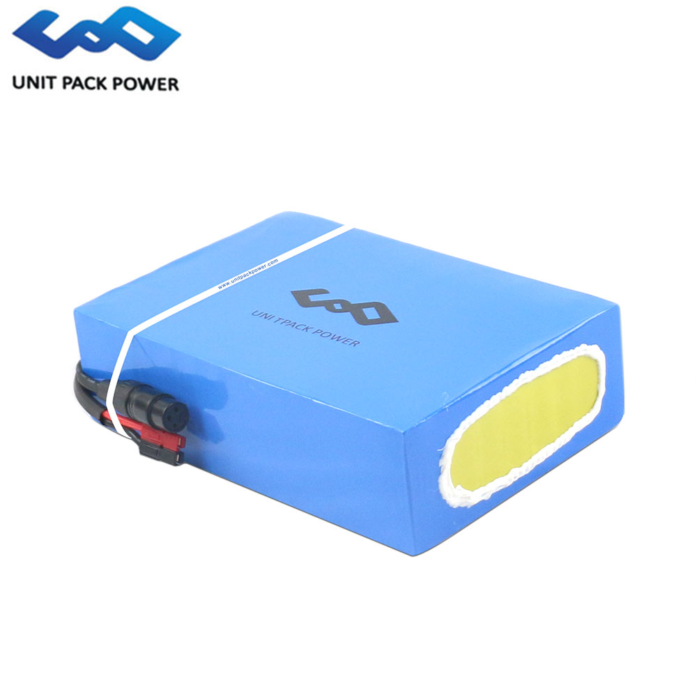 DIY Waterproof 60V 20Ah 18650 Rechargable Lithium ion eBike Battery Pack For 60Volt 2000W 1500W 1000W Electric Scooter Bicycle|ebike battery|ebike battery pack|electric scooter battery - title=