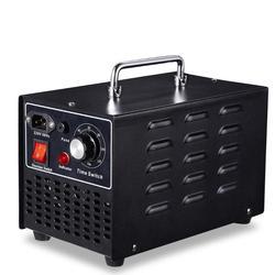 110/220V 10 GR/STD Ozon Luft Desinfektion Generator Sterilisator Steriling Maschine Luftreiniger Timer Starke Fan Effektive Für innen