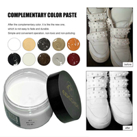 Multipurpose Leather Repair Kit No Heat Leather Repair Tool for Auto Seat Sofa Coats Shoes Holes Scratch Cracks Car Paint Care|Polishes| |  -