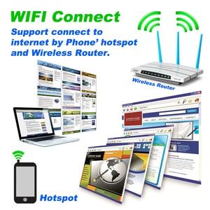 Image 3 - Podofo راديو السيارة GPS ، راديو مع مشغل MP5 ، Android ، شاشة 7 بوصة ، بلوتوث ، فيديو ، مستقبل ستيريو ، 2din ، لشركة Hyundai ، Nissan ، TOYOTA ، Kia ، Honda ، VW