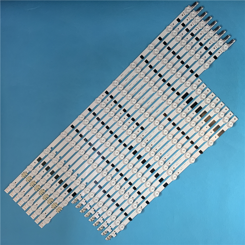 LED Backlight Strip 18 Lamp For Samsung UA55F6400 UA55F6800 UA55F6300 2013SVS55F UN55F6350 BN96-25312A CY-HF550CSLV1H UE55F6510