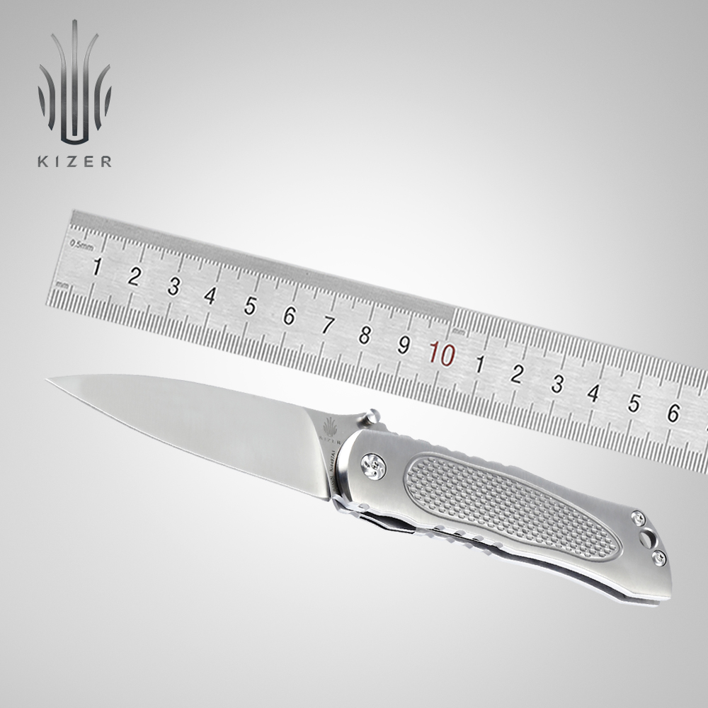 Kizer Folding Knife Limited Stock Versions Tactical Knife Original Brand Knife High Quality  Edc Tools