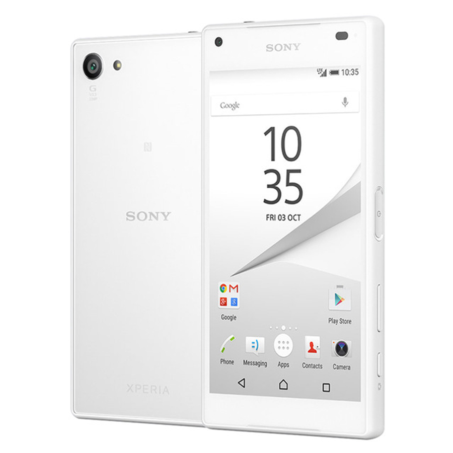 New Original Sony Xperia Z5 Compact E5823 2GB 32GB Mobile Phone Snapdragon 810 4G 4.6