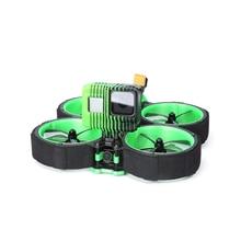 IFlight GreenHornet V2 3 Pollici 145 millimetri SucceX E Mini F4 35A ESC 300mW VTX Caddx EOS2 XING C 1408 4S/6S Cinewhoop Condotto Da Corsa Drone