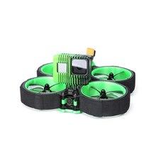 IFlight GreenHornet V2 3 inç 145mm SucceX E Mini F4 35A ESC 300mW VTX Caddx EOS2 XING C 1408 4S/6S Cinewhoop kanal yarış Drone