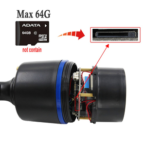 Image 4 - Techege 1080P Wi Fi камера 2.0MP Крытая уличная Водонепроницаемая Проводная беспроводная камера видеонаблюдения с ночным видением sd карта