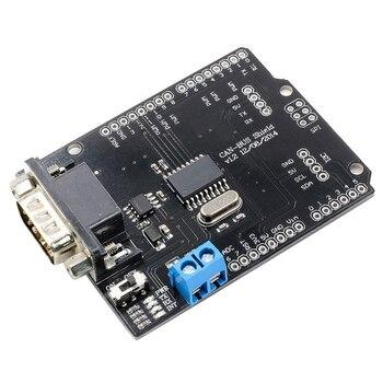 цена на Mcp2515 Module Ef02037 for Arduino Can-Bus Shield Expansion Board Development Board Can Protocol Communication Board